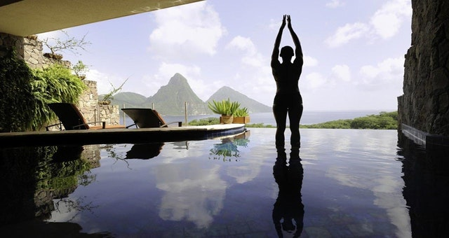 Weight loss through yoga is easier than it may seems